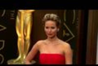News video: Jennifer Lawrence Responds to Leaked Nude Phot